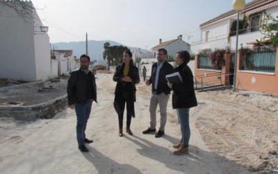 El ayuntamiento invierte más de 2 millones de euros en Villafranco del Guadalhorce