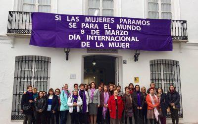 Alhaurín el Grande conmemora el Día Internacional de la Mujer