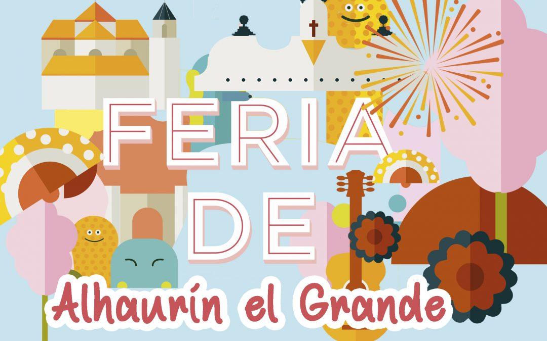 Bases del Concurso del Cartel de la Feria de Mayo 2019