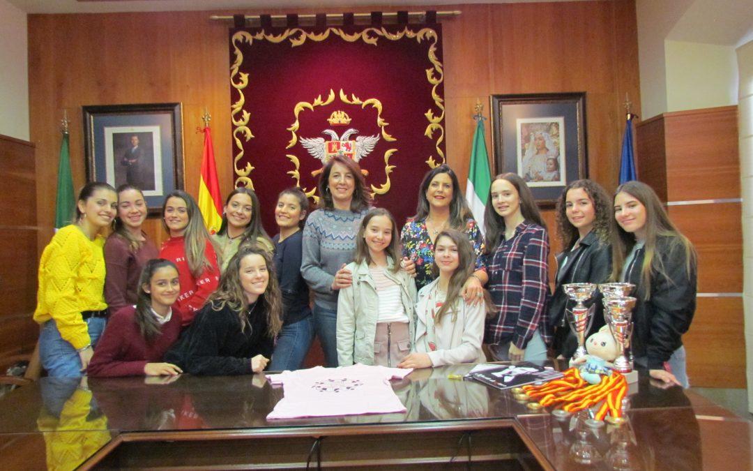 La Escuela Municipal de Patinaje revalida su triunfo en Madrid en el Trofeo Internacional Latina de Grupos Show