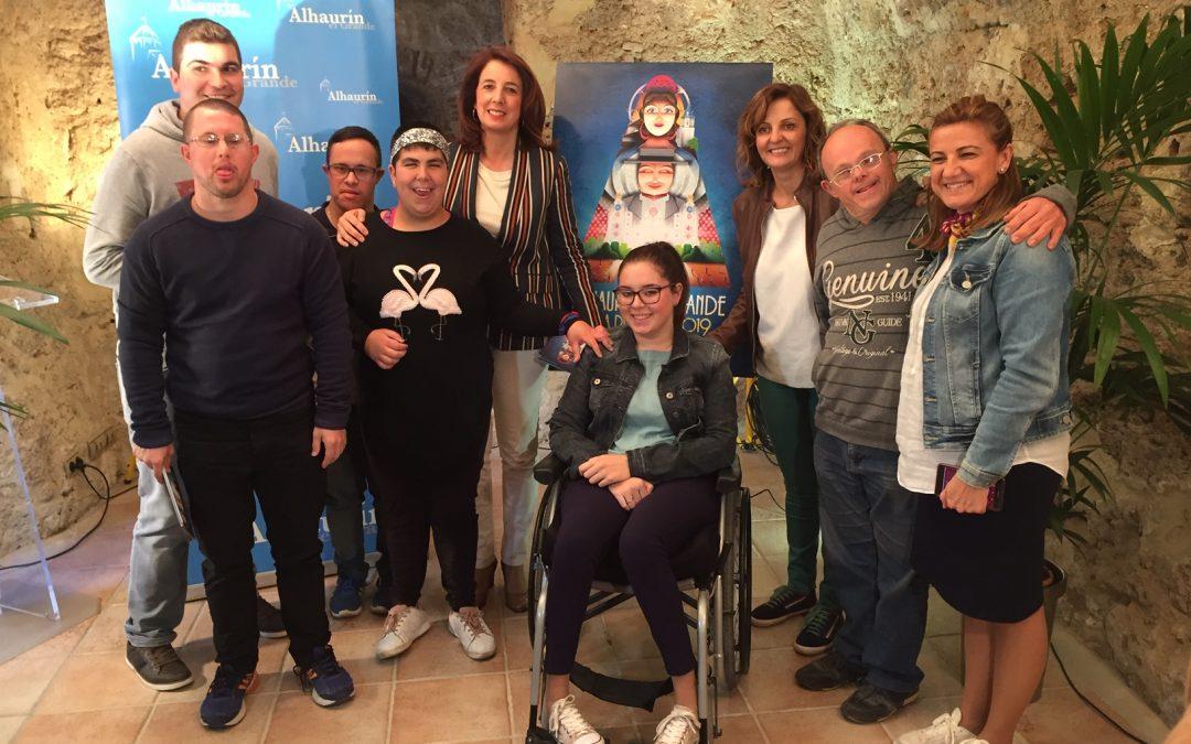 Alhaurín el Grande presenta su cartel y programa para la Feria de Mayo 2019