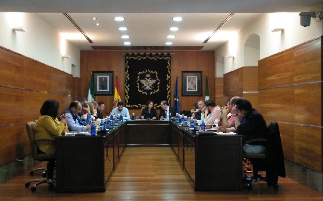La oposición bloquea el pago a proveedores municipales por valor de 600.000 euros