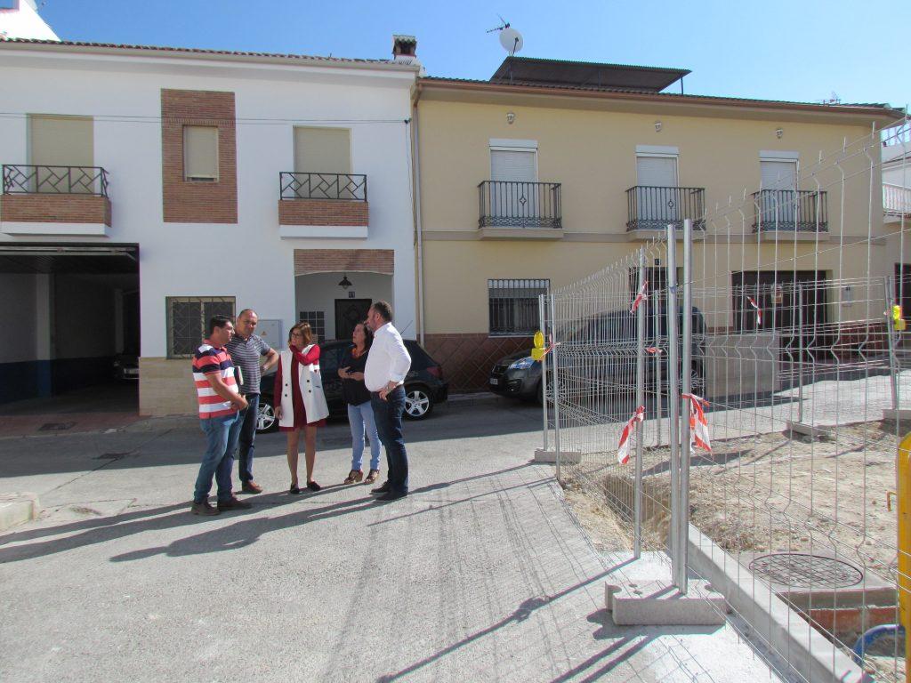 Plaza Camino de Coin