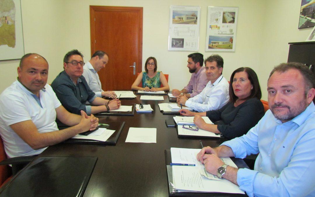 Junta de Gobierno Local