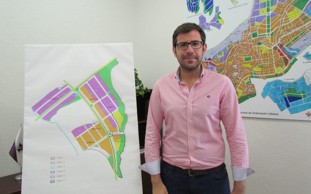 Las obras de urbanización de la Tecnópolis comenzarán a finales de año.