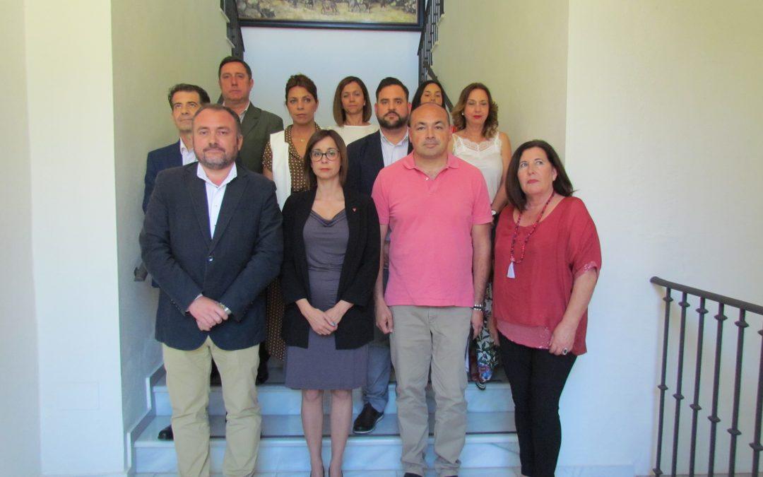 Teresa Sánchez Ramírez, nueva alcaldesa de Alhaurín el Grande