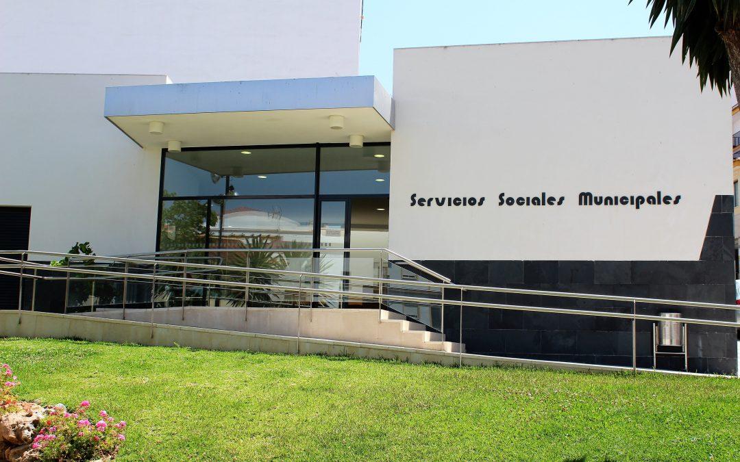 Edificio de Servicios Socialess