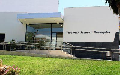 El Ayuntamiento realiza un balance de los Servicios Sociales Municipales en los últimos meses