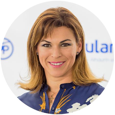 María Inmaculada Fernández García