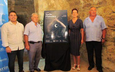 Se presenta el cartel de la XXXVII Noche Flamenca Villa de Alhaurín el Grande