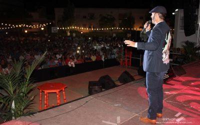 """Récord de espectadores en la XXXVII Noche Flamenca """"Villa de Alhaurín el Grande"""""""