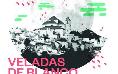 Mañana arrancan en Alhaurín el Grande una de las citas más esperadas del verano: las Veladas de Blanco