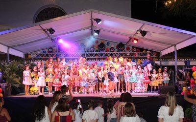 Gran éxito de participación en la Feria de Villafranco del Guadalhorce