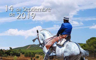 Mañana sábado tendrá lugar el I Concurso Territorial de Doma Vaquera Villa de Alhaurín el Grande