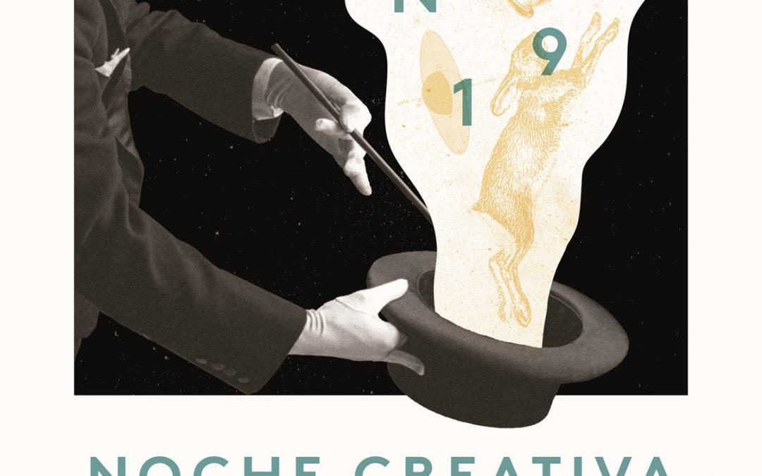 """El 31 de agosto vuelve la """"Noche Creativa Éo Noé"""" a Alhaurín el Grande con una treintena de actividades culturales"""