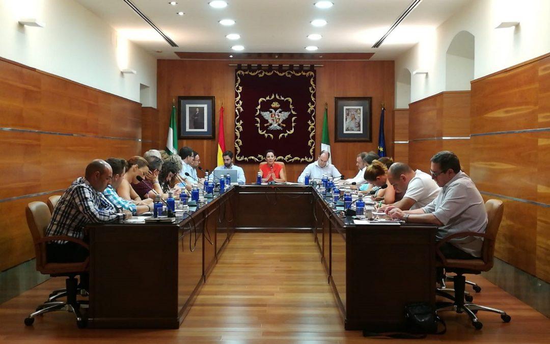 Alhaurín el Grande aprueba un presupuesto municipal de 22 millones de euros para 2019