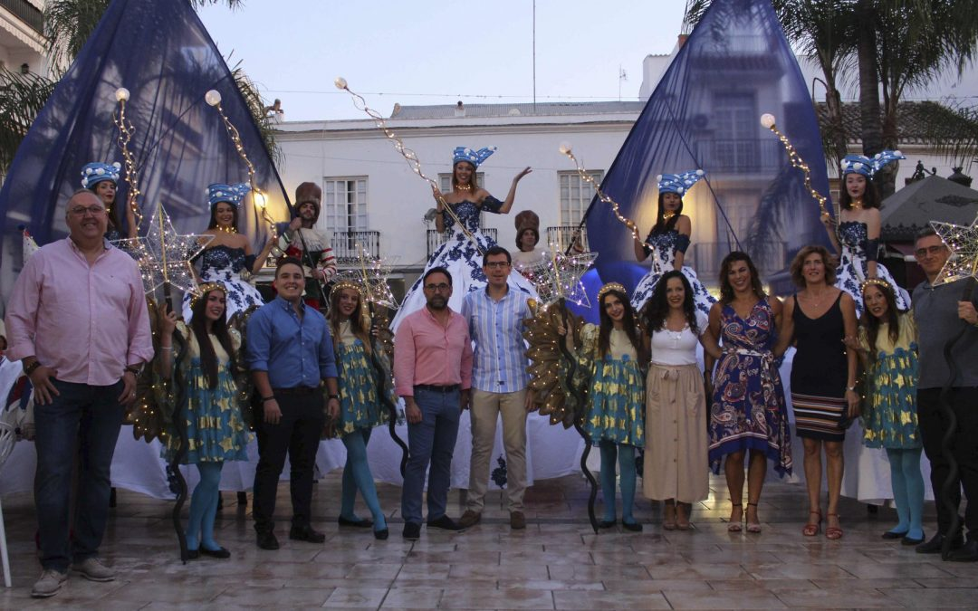 La Noche Creativa Eo Noé se consolida como uno de los eventos culturales más destacados del verano.