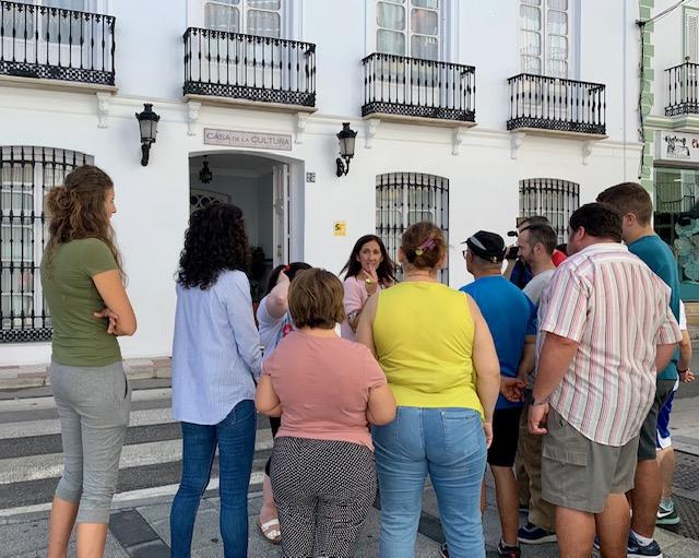 Alhaurín el Grande celebra el Día Mundial del Turismo con una jornada de puertas abiertas