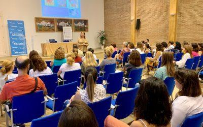 El ciclo de conferencias Educ@lhaurín arranca nueva temporada con la neuroeducadora, Macarena Soto Rueda