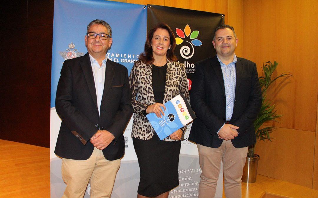 El Ayuntamiento de Alhaurín el Grande y Fedelhorce firman un Convenio Marco de colaboración