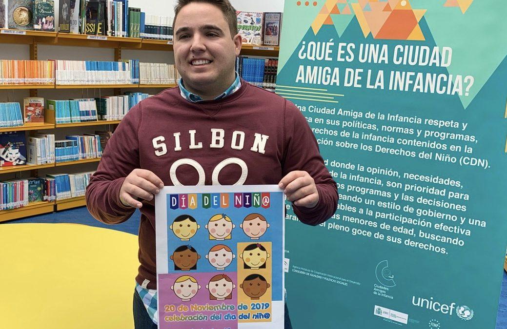 Alhaurín el Grande conmemorará el Día Universal del Niñ@ con divertidas actividades