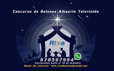 Bases del Concurso de Belenes y Árboles de Navidad de ATV