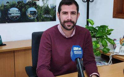 El Ayuntamiento invertirá 1.5 millones de euros en el arreglo de la Carretera de Villafranco desde el Polígono Industrial hasta el Puente sobre el Río Fahala