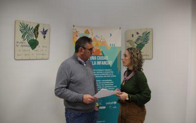 Alhaurín el Grande presenta la campaña de recogida de alimentos para el Pueblo Saharaui que tendrá lugar del 6 al 13 de febrero