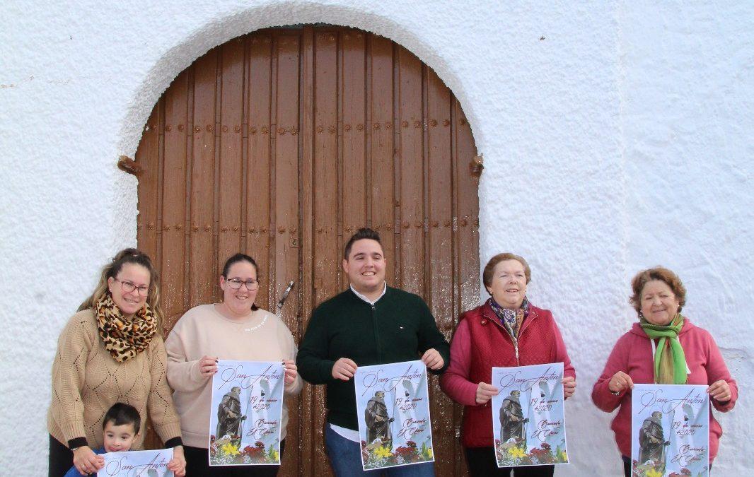 Alhaurín el Grande celebrará el Día de San Antón el próximo domingo 19 de enero