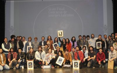 El Concurso Música Joven celebra su Gran Final y se consolida en su sexta edición con una cifra record de 65 participantes.