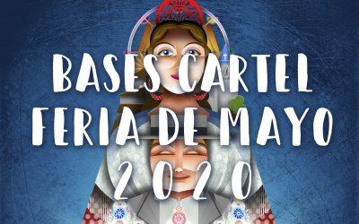 Bases concurso cartel Feria de mayo 2020