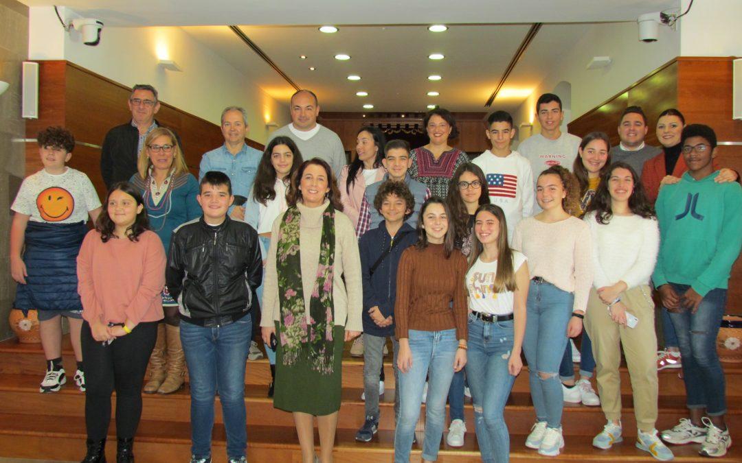 El Consejo Local de la Infancia y la Adolescencia celebra su Pleno anual