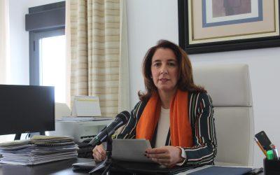 La Alcaldesa de Alhaurín el Grande anuncia las medidas preventivas a tomar por el Ayuntamiento ante la crisis del Coronavirus