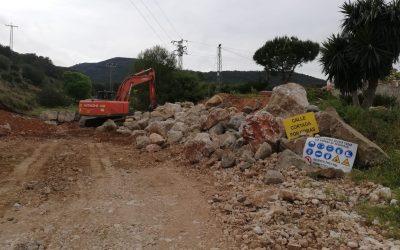 La Junta de Andalucía invierte 25.000 euros en la mejora de la Cañada del Tejar