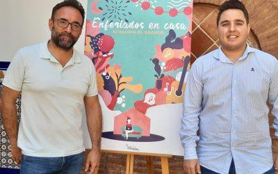 """Alhaurín el Grande organiza """"Enferiados en Casa"""" una Feria de Mayo para disfrutar desde casa en los tiempos del COVID19"""