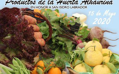 El Área de Cultura y Fiestas convoca un concurso de fotografía para conmemorar San Isidro Labrador