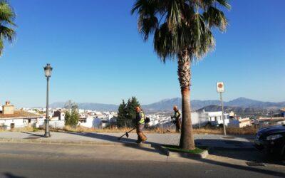 El Área de Medio Ambiente realiza un balance positivo de la campaña de limpieza y desbroce de solares