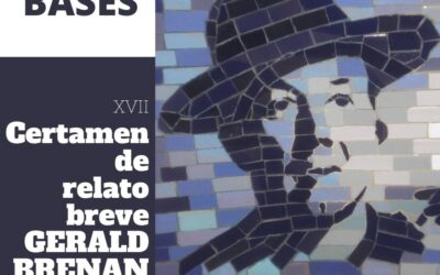 Bases Premio Gerald Brenan 2020