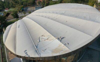 Alhaurín el Grande invertirá más de un millón de euros en la reparación de infraestructuras dañadas por el temporal del pasado año