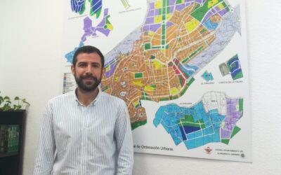 El ayuntamiento impulsa el desarrollo de un sector de 50.000 m2 en Carretera de Cártama