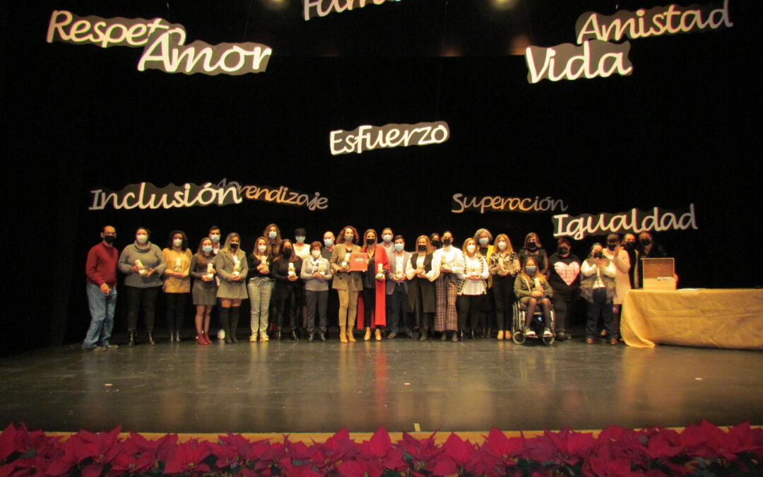 El Centro Fahala de Alhaurín el Grande celebra su 25 cumpleaños