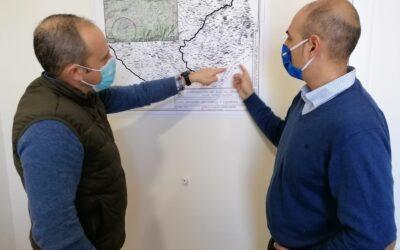 El Ayuntamiento adjudica los trabajos de mejora del Camino Viejo Malara