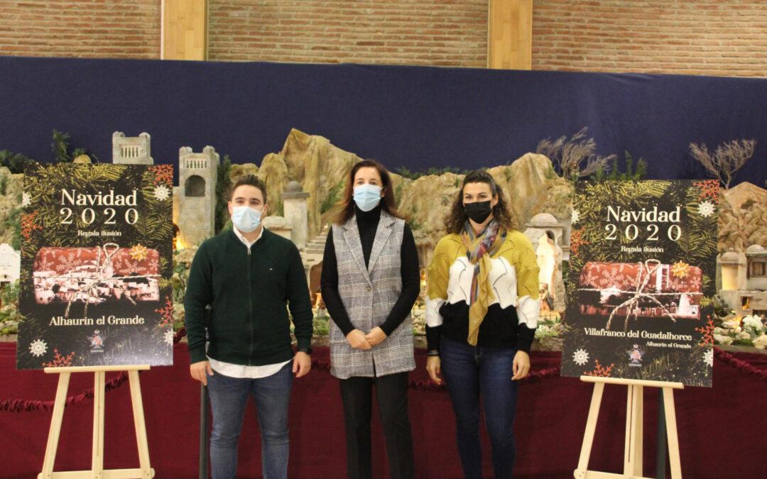 El Ayuntamiento presenta la Navidad 2020, con un programa de actividades gratuitas dirigidas a toda la familia y adaptadas la pandemia