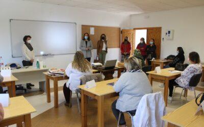 Alhaurín el Grande inicia dos Itinerarios Formativos con certificado de profesionalidad para mejorar la cualificación profesional de colectivos vulnerables
