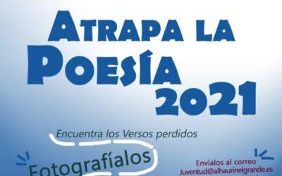 III Concurso «Atrapa la Poesía»