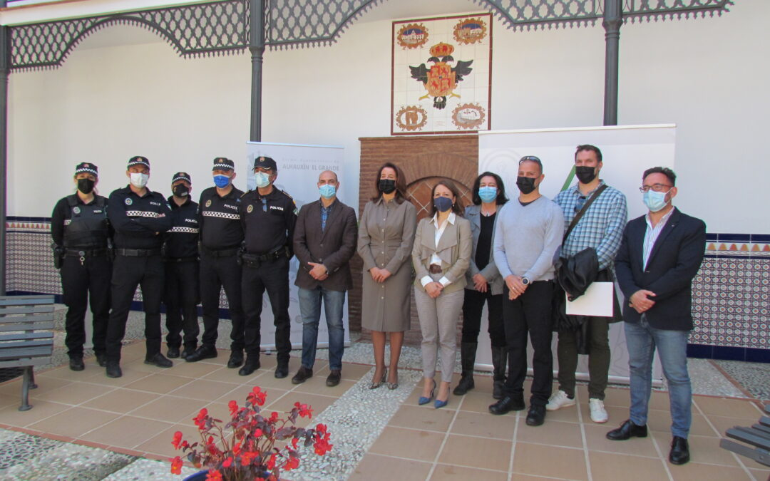 La Delegada del Gobierno andaluz en Málaga se reúne con la Alcaldesa para abordar diversos asuntos de interés para el municipio