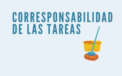 CONCURSO CORRESPONSABILIDAD DE TAREAS