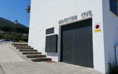 El Ayuntamiento de Alhaurín el Grande aprueba un nuevo reglamento para el servicio de Protección Civil