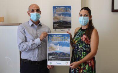 El Ayuntamiento organiza una jornada de limpieza en la Sierra con motivo del Día Internacional del Medio Ambiente