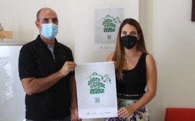 """El Ayuntamiento de Alhaurín el Grande se suma a la campaña """"YO SOY REVERDE"""" que promueve Ecovidrio para fomentar el reciclaje"""